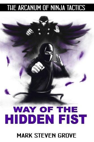 Arcanum of Ninja Tactics: Way of the Hidden Fist