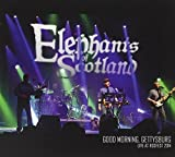 Good Morning & Gettysburg: Live at Rosfest 2014 by Elephants of Scotland