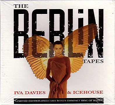 ICEHOUSE - The Berlin Tapes 2-Cd - Zortam Music