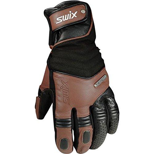 swix-mens-milano-gloves-cognac-black-m
