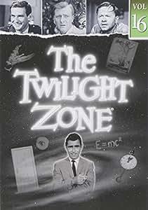 Twilight Zone, the (1959) - Volume 16