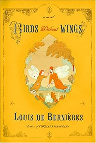 book cover of Birds Without Wings