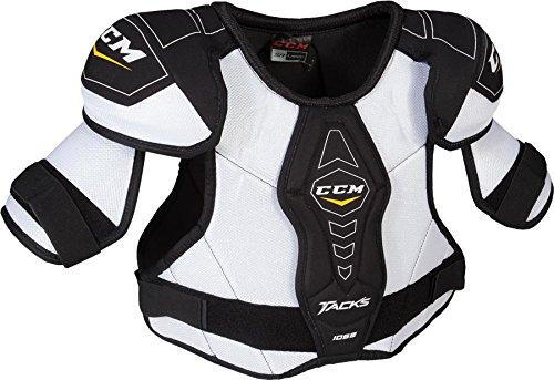 CCM Tacks 1052 Junior Hockey Shoulder Pads - Size S