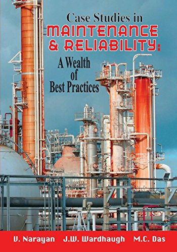 100 Years of Maintenance & Reliability: Practical Lessons from Three Lifetimes at Process Plants (Facilities Management Best Practices)
