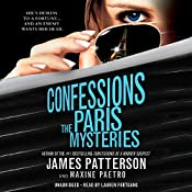 Confessions: The Paris Mysteries | James Patterson, Maxine Paetro