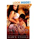 The Alpha Dating Game: An Extremely Sensual BBW Shifter Romance