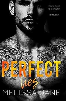 Perfect Lies (LOS SANTOS Cartel Story #1) by [Jane, Melissa]