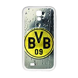 Cool painting borussia dortmund Phone Case for Samsung Galaxy S4