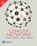 Computer Networks 5th By Andrew S. Tanenbaum
