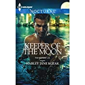 Keeper of the Moon: The Keepers: L.A., Book 2 | Harley Jane Kozak
