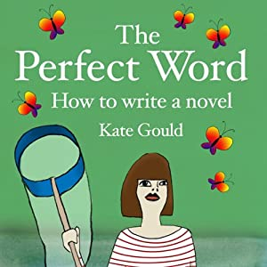The Perfect Word Audiobook