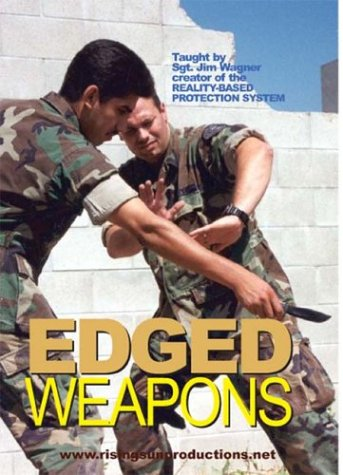 Edged Weapons - d