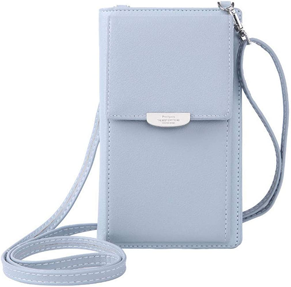 Women Small Crossbody Bag...