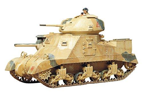 M3 Tank - 9