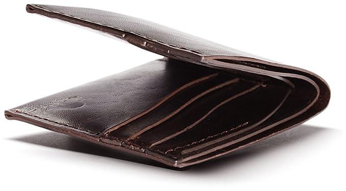 Amazon.com: Nº 8 Monedero, talla única , Malbec: Clothing