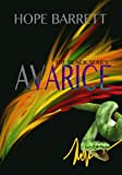Avarice (The Black Series)