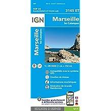 Marseille / Les Calanques 2017