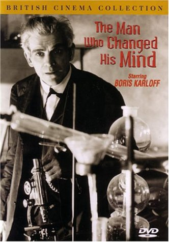 The Man Who Changed His Mind by E1 ENTERTAINMENT