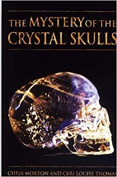 the mystery of the crystal skulls essay