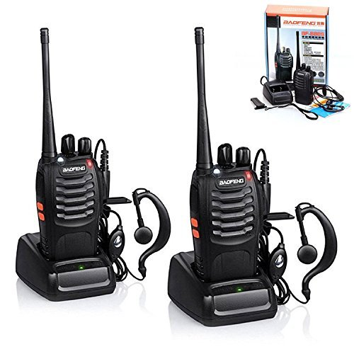 The Best Low Range Radio Signal For Phones