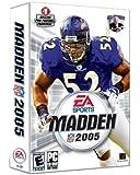 Madden NFL Football 2005