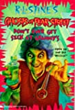 Don't Ever Get Sick at Granny's, R. L. Stine, 0671001884