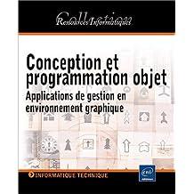 Conception et programmation objet (Ress. Informatiques)