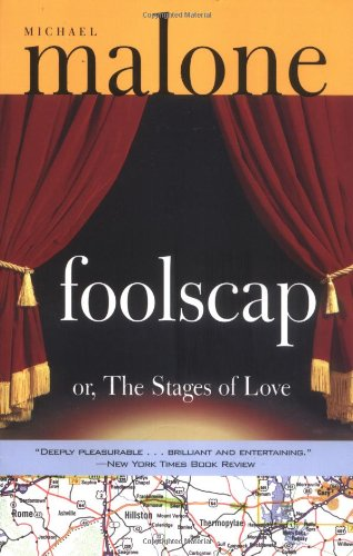 Foolscap: Or, The Stages of Love PDF