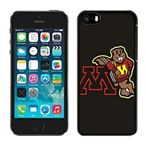 Customized Iphone 5c Case Ncaa Big Ten Conference Minnesota Golden Gophers 17