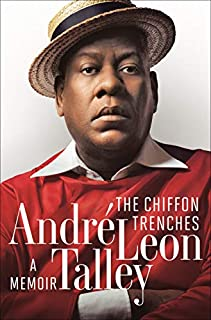 Book Cover: The Chiffon Trenches: A Memoir