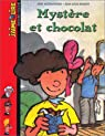 Mystère et chocolat par Alessandrini