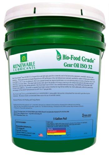 renewable-lubricants-bio-food-grade-iso-32-gear-oil-5-gallon-pail