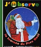 """Afficher """"J'observe la tournée du Père Noël"""""""