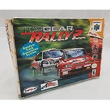 Top Gear Rally 2 - Nintendo 64