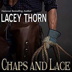 Chaps and Lace