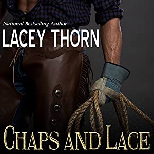 Chaps and Lace Audiobook