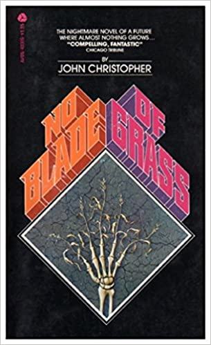 No Blade of Grass, Christopher, John