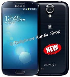 Sam Galaxy S4 I337 16gb At&t Phone
