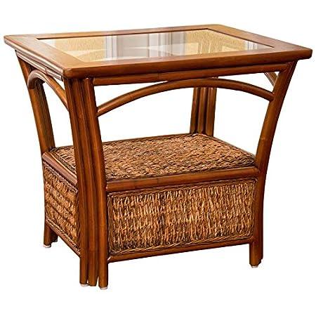 51WWUkHYguL._SS450_ 100+ Coastal End Tables and Beach End Tables
