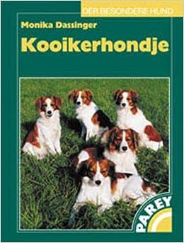 Kooikerhondje Der Besondere Hund Amazon De Monika Dassinger Bucher