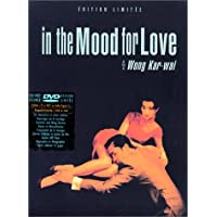 In the Mood for Love [Édition Limitée]
