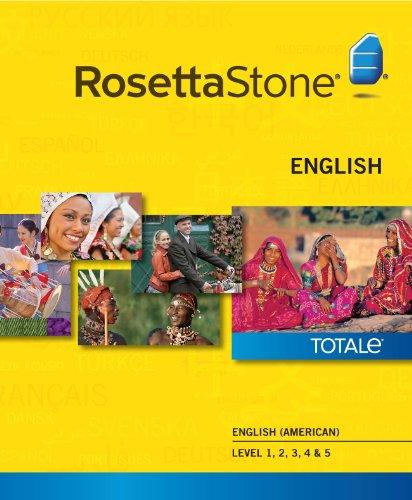 rosetta stone program - 1