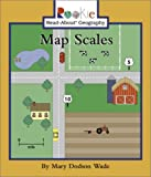 Map Scales, Mary Dodson Wade, 0516277677