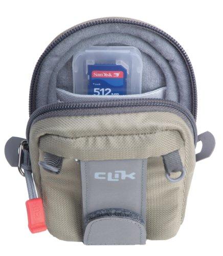 clik-elite-ce100gr-small-accessory-pouch-gray