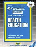 Health Education, Rudman, Jack, 0837384486