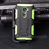 Best G2 Cases - For LG G2 Case, Cocomii Robot Armor NEW Review