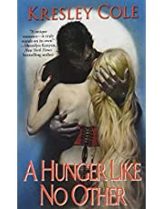 A Hunger Like No Other (Volume 2)