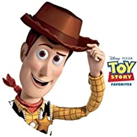 Toy Story Favorites [LP]