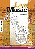 Live Music A Workbook (Música en vivo)