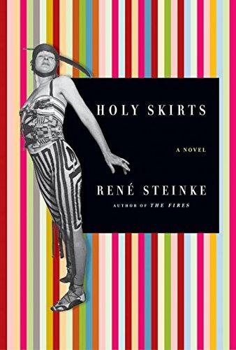 Holy Skirts pdf epub